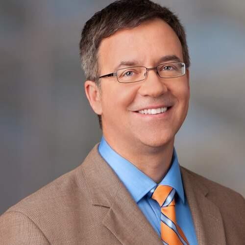 Steve  Hoeft Author of Evaluating Organization Development