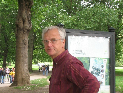 Vladimir M.  Gun'ko Author of Evaluating Organization Development