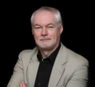 Author - David Michael Mousdale