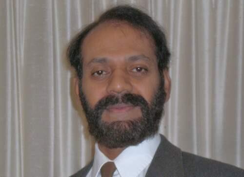 Author - Shripad T Revankar