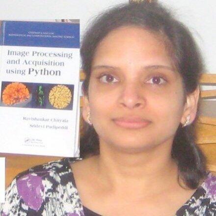 Sridevi  Pudipeddi Author of Evaluating Organization Development
