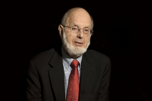 Author - Walter E. Goldstein