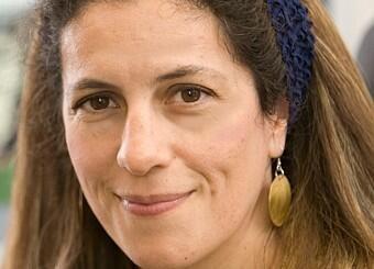 Author - Cristina Videira Lopes