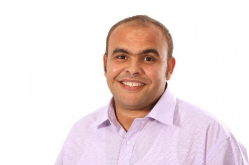 Sherif  Sakr Author of Evaluating Organization Development
