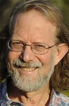 Author - Mark  Levy