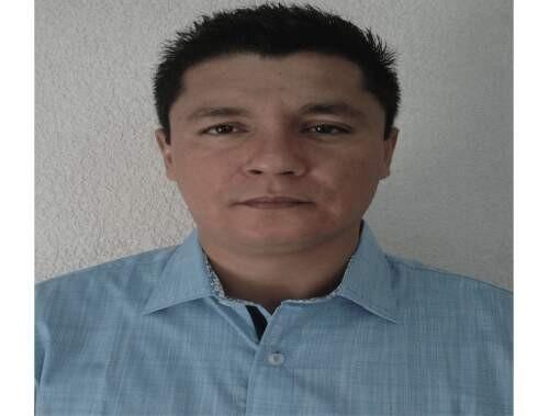 Author - Fernando  Ornelas-Tellez
