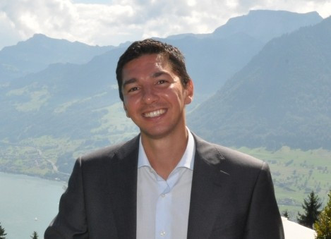 Author - Lorenzo  Mossucca