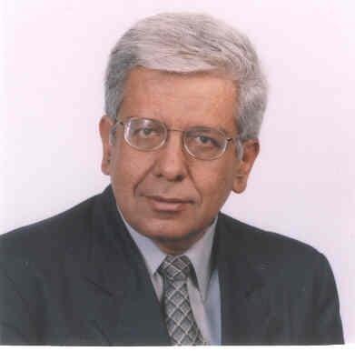 Author - Edgar N.  Sanchez