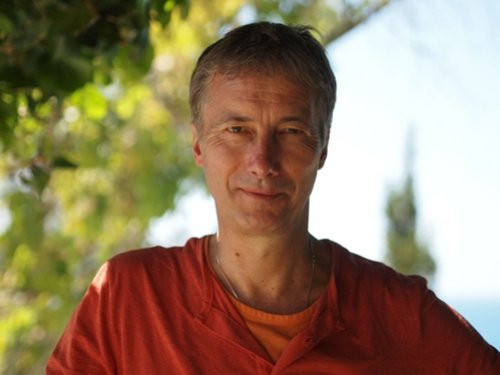 Author - Markus Herbert Maria Montag