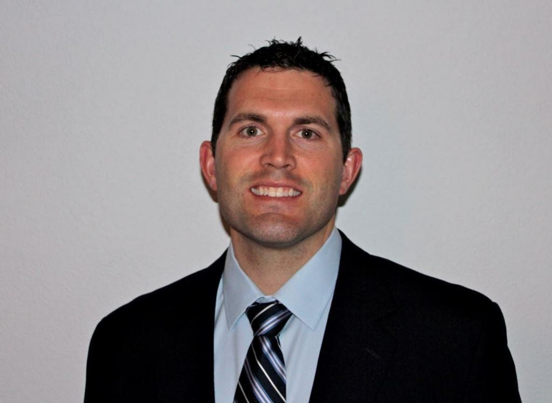 Chad  Kerksick Author of Evaluating Organization Development