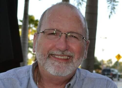 Author - John  Kenkel
