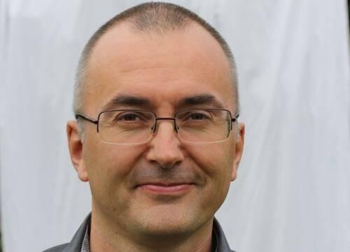 Author - Claus Thorn Ekstrøm