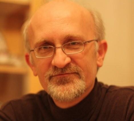 Author - Bill  Manaris