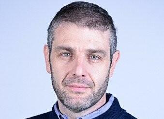 Author - Olivier  Terzo