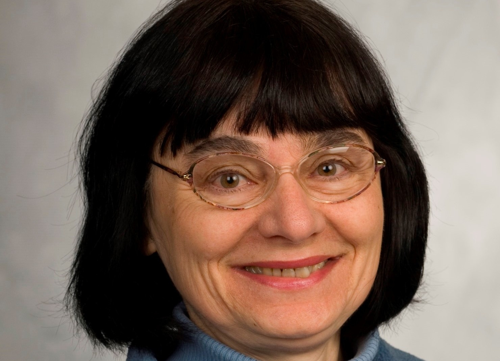 Author - Vera M Kolb