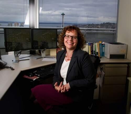 Antje  Hoering Author of Evaluating Organization Development