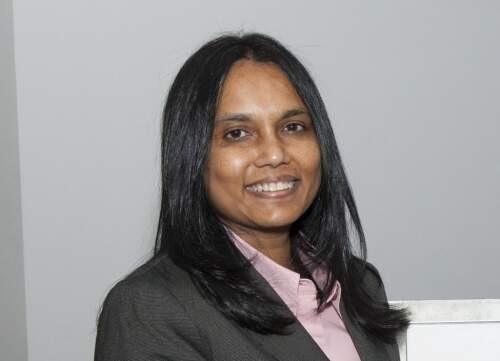 Author - Neelam  Naikar