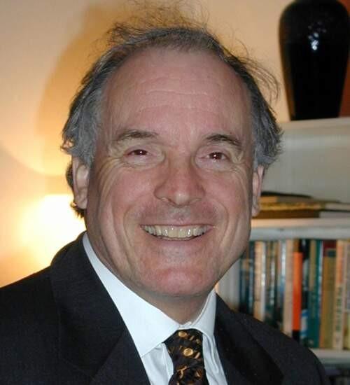 Author - James  Trevelyan