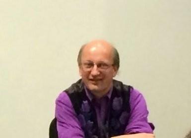 Author - David L Clements