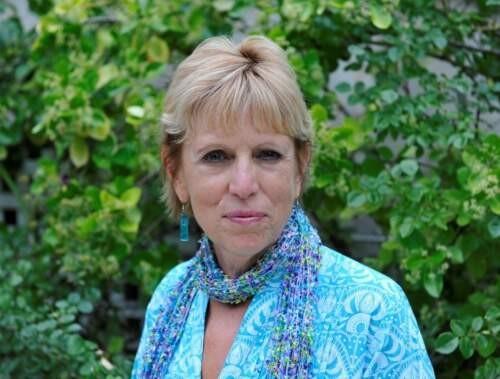 Author - Nancy  Settle-Murphy