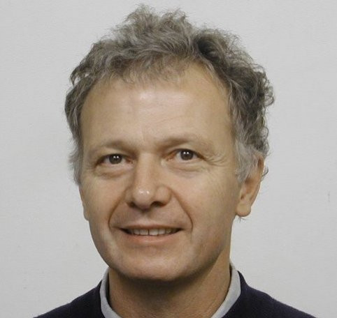 Author - Renaud  Gicquel