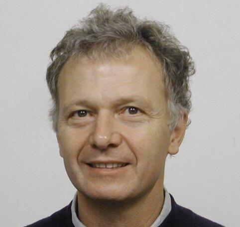 Renaud  Gicquel Author of Evaluating Organization Development