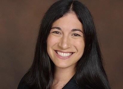 Hillary Moses Daluz Author of Evaluating Organization Development