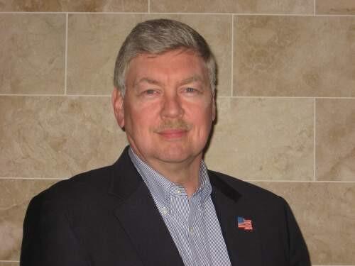Author - Gregory L. Schlegel