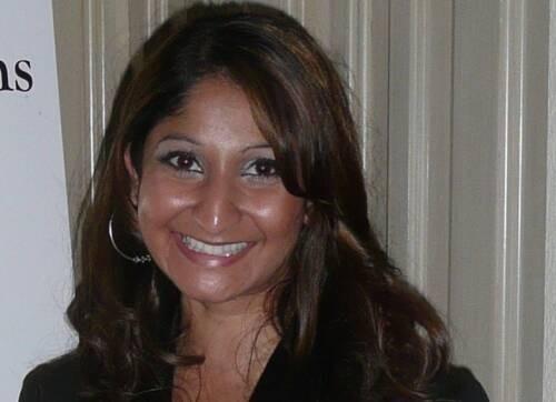 Author - Tina  Agustiady
