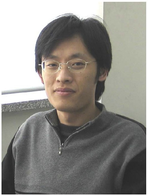 Wen-Qin  Wang Author of Evaluating Organization Development