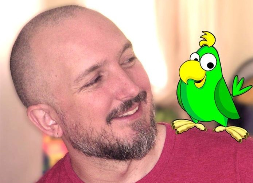 Author - Jeff  Murray