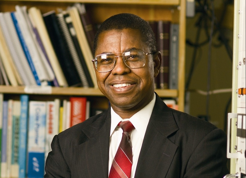 Adedeji Bodunde Badiru Author of Evaluating Organization Development