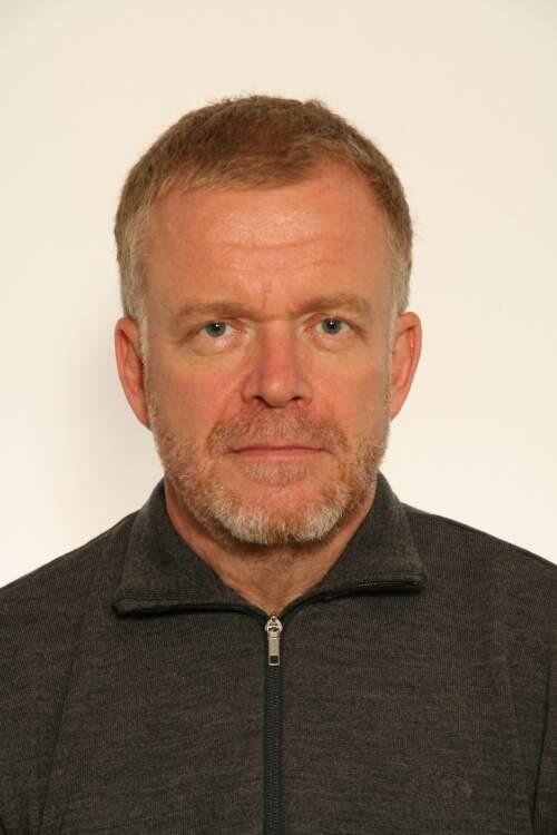 Author - Paul  Lillrank