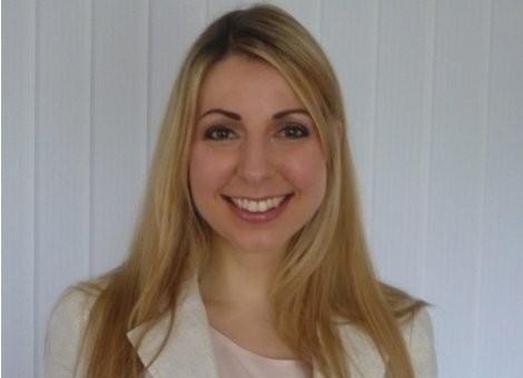 Angela  Tinwell Author of Evaluating Organization Development