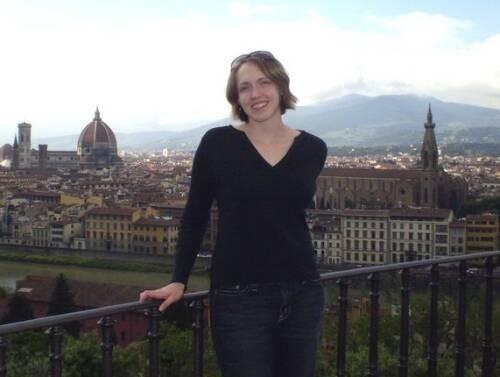 Author - Julie B.  Wiest