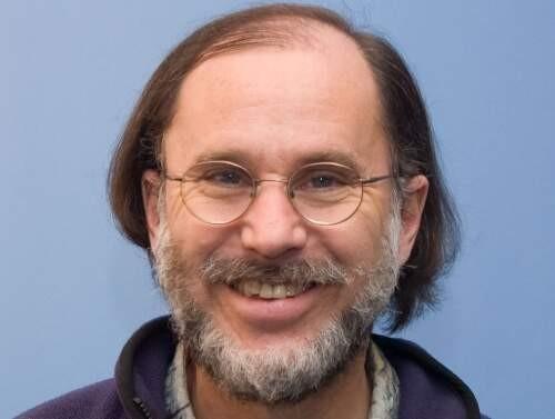 Author - Joel A.  Kubby