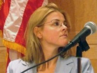 Author - Denita  Cepiku