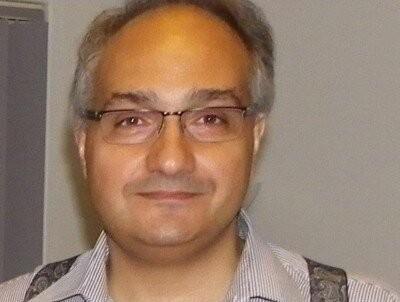 Author - Dr. Reza  Javaherdashti