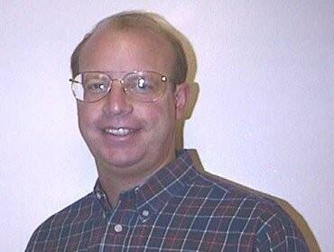 Charles  Protzman Author of Evaluating Organization Development