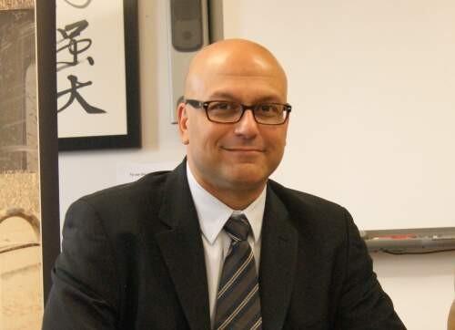 Author - Joseph A.  Maiolo