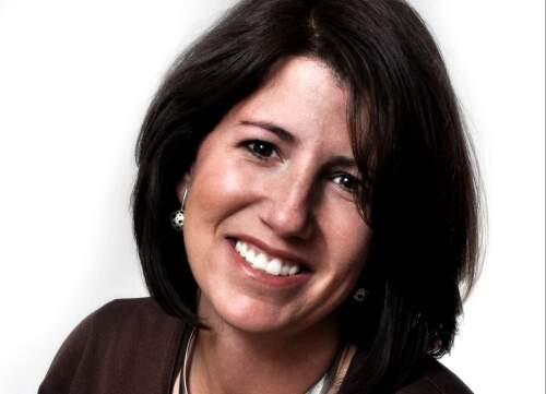 Author - Claudia  St. John