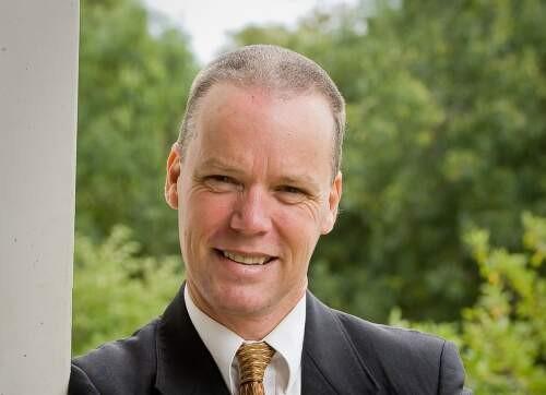 Author - Richard  Reed