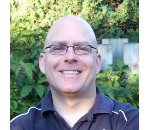 Author - Joe  Baker