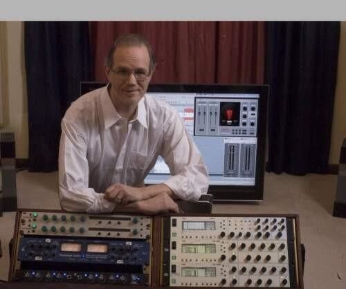 Author - Bob  Katz
