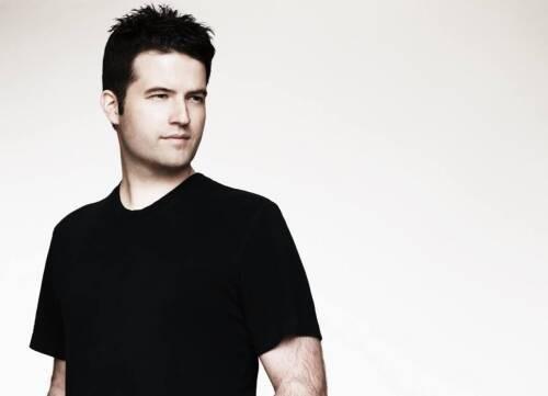 Author - Danny  Draven