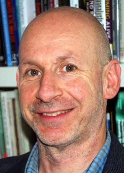 Graham  Music Author of Evaluating Organization Development