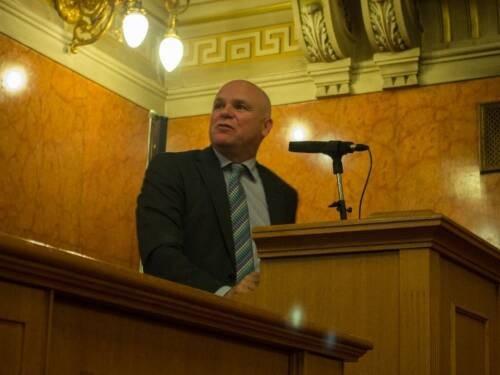 Anthony  Pym Author of Evaluating Organization Development