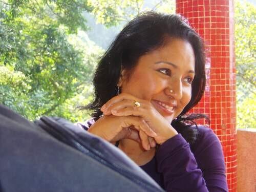 Sivanes  Phillipson Author of Evaluating Organization Development