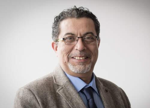 ASHRAF M. SALAMA Author of Evaluating Organization Development