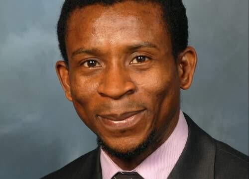 Hakeem  Yusuf Author of Evaluating Organization Development